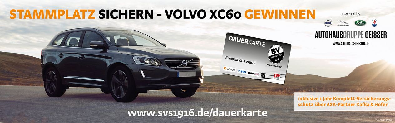 Www.Volvocars.De/Xc60-Gewinnspiel