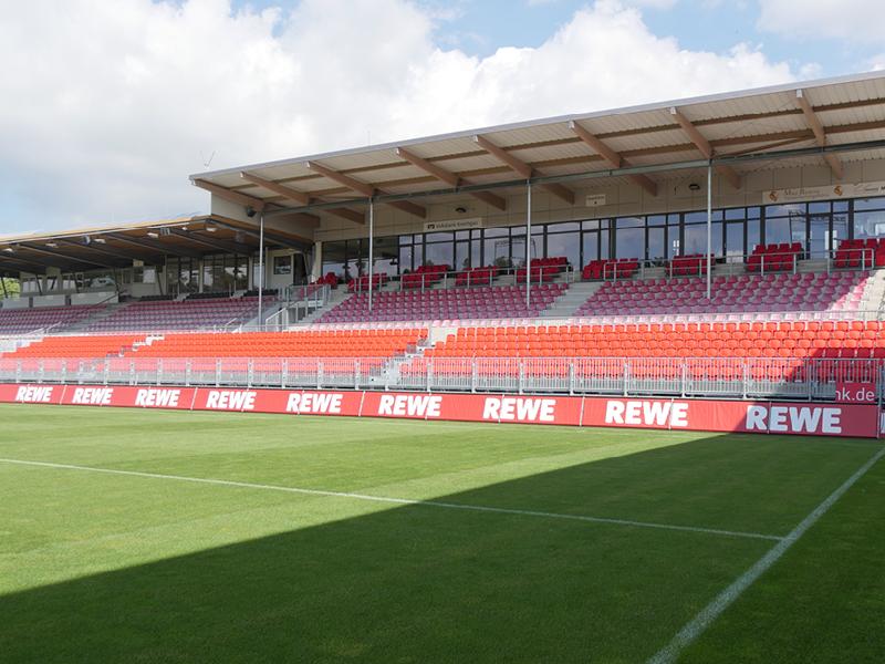 Sandhausen Stadion